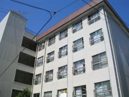 大阪府守口市、土居駅徒歩7分の築40年 5階建の賃貸マンション