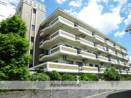 大阪府守口市、土居駅徒歩16分の築28年 5階建の賃貸マンション