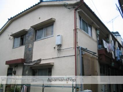 大阪府守口市、西三荘駅徒歩11分の築46年 2階建の賃貸アパート