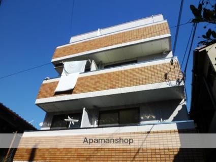 大阪府守口市、西三荘駅徒歩12分の築25年 4階建の賃貸マンション