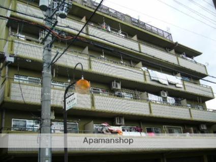 大阪府門真市、萱島駅徒歩16分の築29年 7階建の賃貸マンション