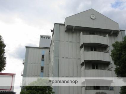 大阪府枚方市、松井山手駅徒歩46分の築30年 5階建の賃貸マンション