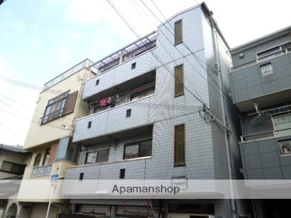 大阪府守口市、滝井駅徒歩5分の築26年 4階建の賃貸マンション
