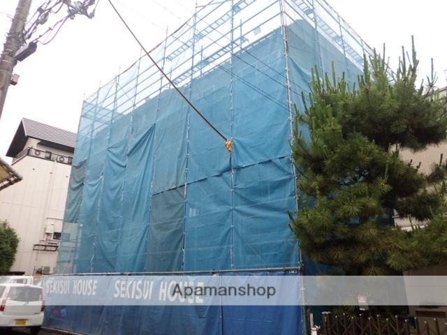 大阪府守口市、南摂津駅徒歩21分の築2年 3階建の賃貸マンション