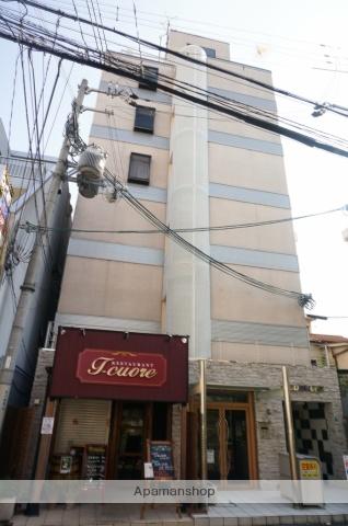 大阪府大阪市都島区、京橋駅徒歩6分の築26年 6階建の賃貸マンション