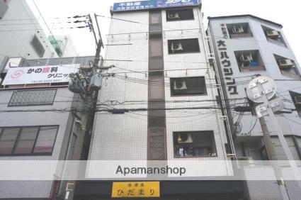 大阪府大阪市城東区、関目駅徒歩10分の築9年 5階建の賃貸マンション