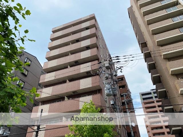 大阪府寝屋川市、光善寺駅徒歩19分の築11年 10階建の賃貸マンション