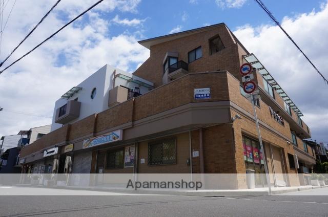 大阪府大阪市鶴見区、徳庵駅徒歩17分の築23年 4階建の賃貸マンション