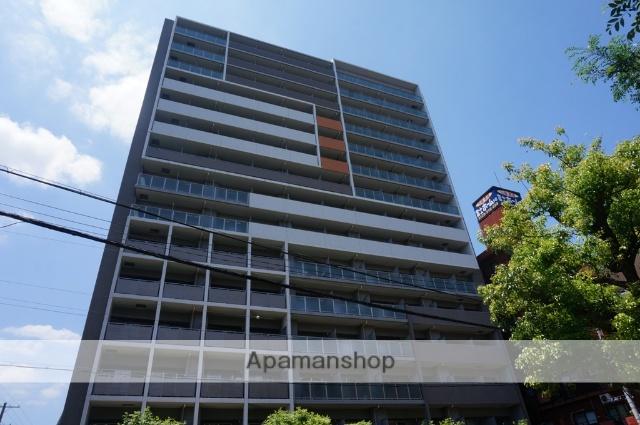 大阪府大阪市城東区、京橋駅徒歩9分の築9年 15階建の賃貸マンション