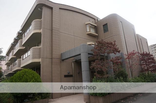 大阪府寝屋川市、寝屋川市駅徒歩4分の築21年 3階建の賃貸マンション