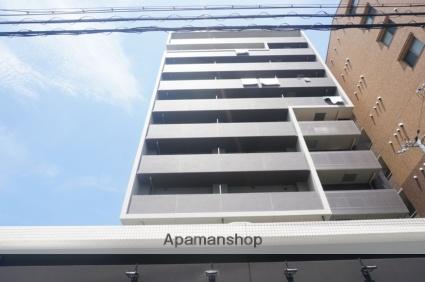 大阪府寝屋川市、光善寺駅徒歩19分の築6年 11階建の賃貸マンション