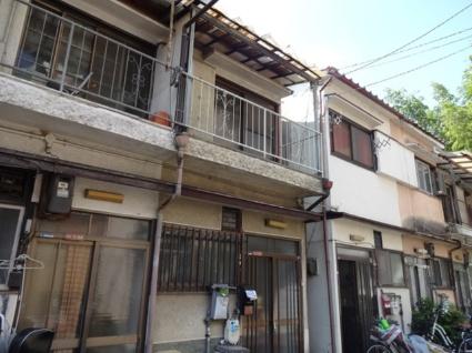 大阪府枚方市、牧野駅徒歩19分の築56年 2階建の賃貸一戸建て