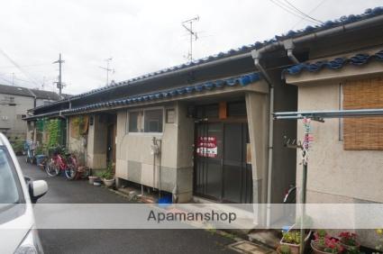 大阪府四條畷市、東寝屋川駅徒歩23分の築26年 1階建の賃貸アパート