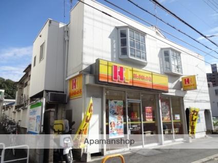 大阪府枚方市、長尾駅徒歩1分の築40年 2階建の賃貸アパート