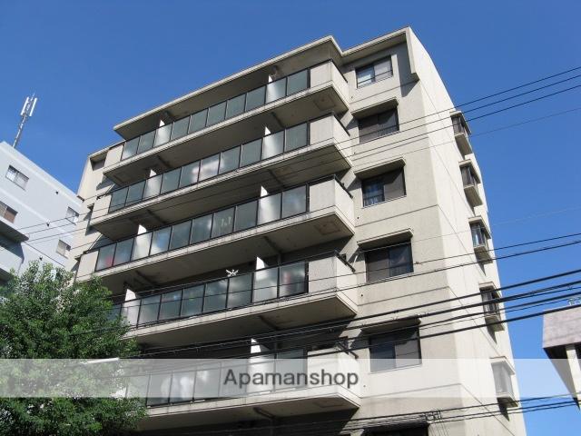 大阪府大阪市鶴見区、今福鶴見駅徒歩20分の築31年 7階建の賃貸マンション