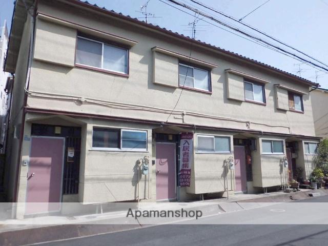 大阪府寝屋川市、香里園駅徒歩54分の築44年 2階建の賃貸一戸建て