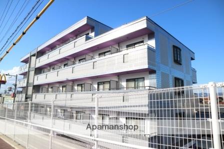 大阪府枚方市、御殿山駅徒歩16分の築21年 5階建の賃貸マンション
