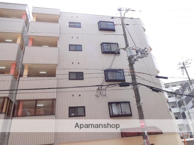 M'プラザ津田駅前参番館