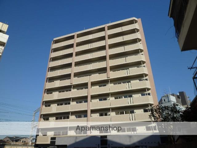 大阪府守口市、滝井駅徒歩4分の築6年 10階建の賃貸マンション