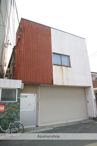 大阪府四條畷市、忍ケ丘駅徒歩17分の築27年 4階建の賃貸マンション
