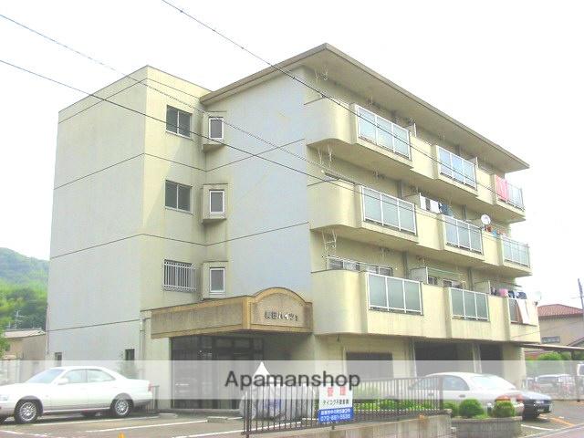 大阪府三島郡島本町、山崎駅徒歩9分の築29年 4階建の賃貸マンション