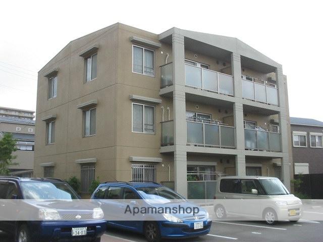大阪府高槻市、島本駅徒歩18分の築12年 3階建の賃貸マンション
