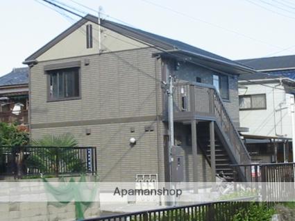 大阪府寝屋川市、香里園駅徒歩15分の築13年 2階建の賃貸マンション