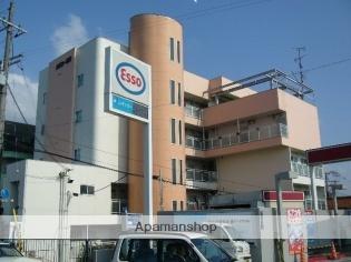 大阪府寝屋川市、香里園駅徒歩20分の築29年 6階建の賃貸マンション
