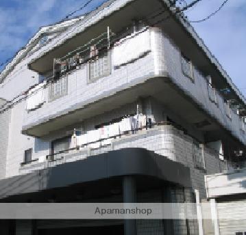 大阪府寝屋川市、香里園駅徒歩14分の築26年 3階建の賃貸マンション