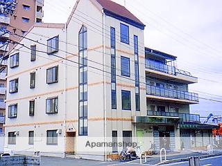 大阪府枚方市、長尾駅徒歩5分の築26年 4階建の賃貸マンション