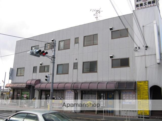 大阪府交野市、河内磐船駅徒歩4分の築31年 3階建の賃貸マンション