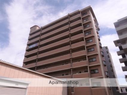 大阪府東大阪市、八戸ノ里駅徒歩23分の築22年 10階建の賃貸マンション