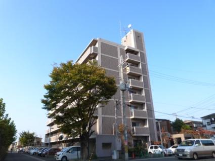 大阪府東大阪市、荒本駅徒歩20分の築21年 7階建の賃貸マンション