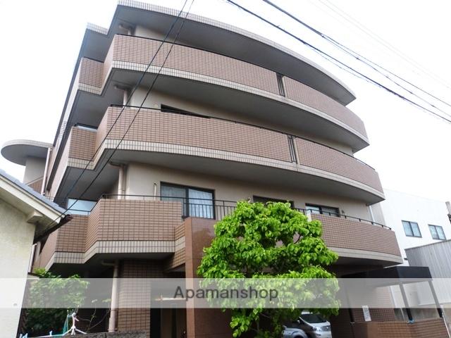 大阪府東大阪市、荒本駅徒歩28分の築21年 4階建の賃貸マンション