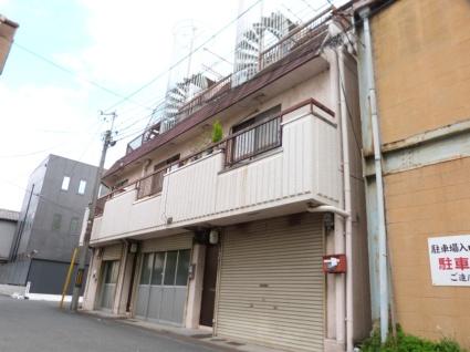 松ノ木ハウス
