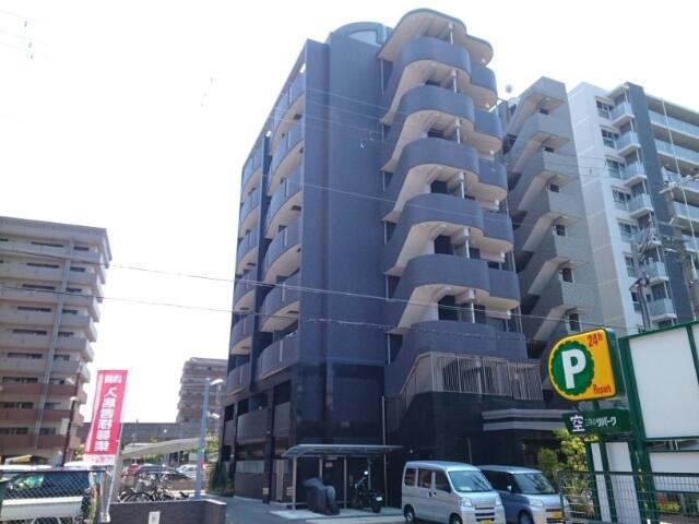 スペチアーレ桜ヶ丘