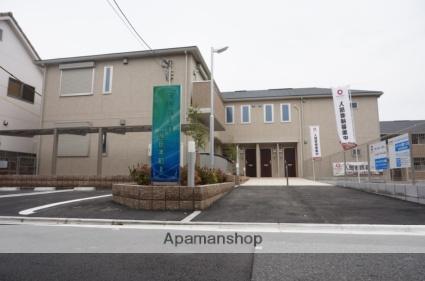 セジュール稲田本町Ⅱ