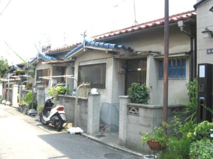大阪府八尾市、長瀬駅徒歩22分の築48年 1階建の賃貸アパート