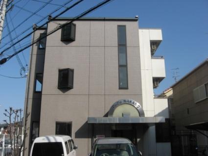 大阪府東大阪市、長田駅徒歩24分の築20年 3階建の賃貸マンション