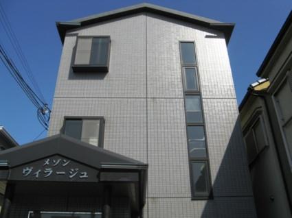 大阪府東大阪市、長田駅徒歩30分の築20年 3階建の賃貸マンション