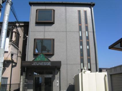大阪府東大阪市、長田駅徒歩31分の築20年 3階建の賃貸マンション