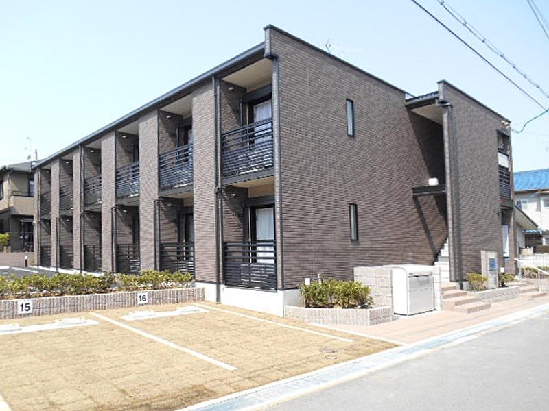 レオネクスト藤井寺