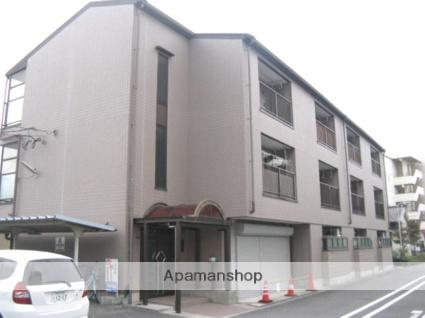 大阪府大阪市旭区、滝井駅徒歩14分の築17年 3階建の賃貸マンション