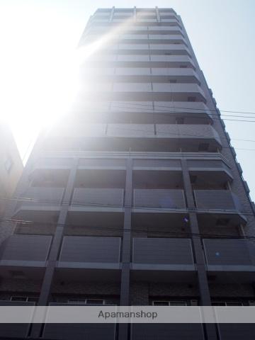 大阪府大阪市福島区、福島駅徒歩3分の築11年 15階建の賃貸マンション
