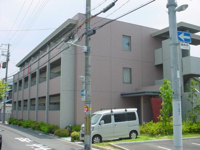大阪府大阪市鶴見区、横堤駅徒歩15分の築10年 3階建の賃貸マンション