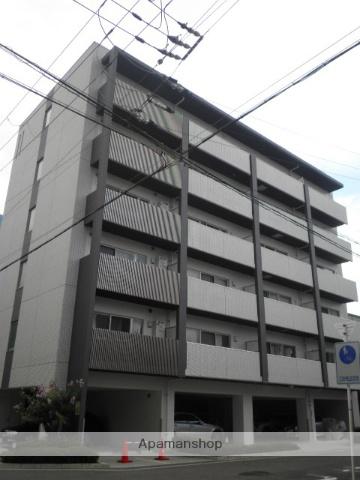 大阪府大阪市城東区、京橋駅徒歩9分の築8年 6階建の賃貸マンション