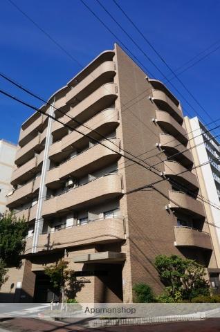 大阪府大阪市城東区、関目駅徒歩8分の築15年 7階建の賃貸マンション