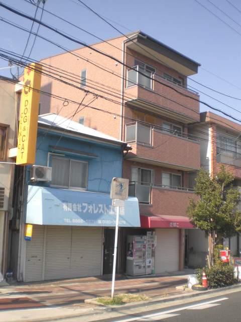 大阪府大阪市城東区、鴫野駅徒歩5分の築11年 4階建の賃貸マンション