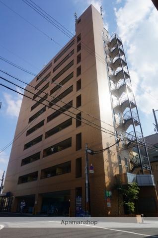大阪府大阪市都島区、京橋駅徒歩9分の築16年 10階建の賃貸マンション
