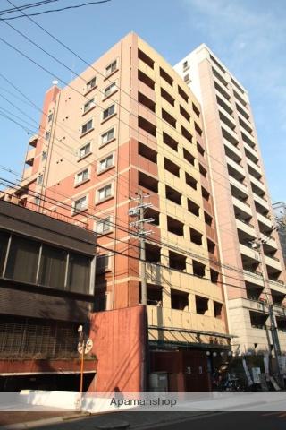大阪府大阪市北区、天満駅徒歩5分の築12年 10階建の賃貸マンション